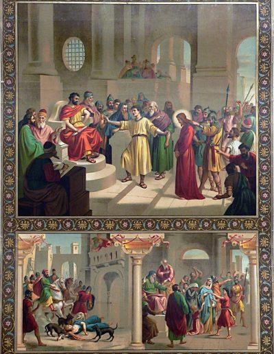 Huitieme Commandement De Dieu Faux Temoignage